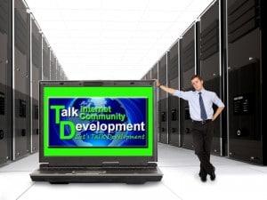 Talk Internet Community Development
