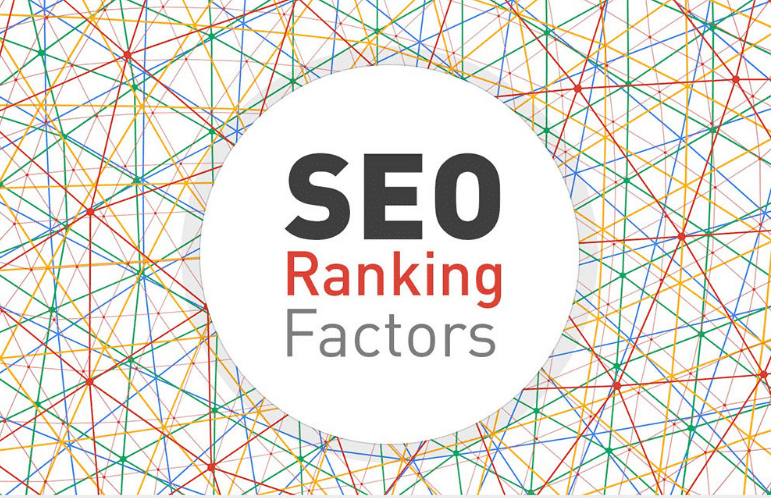 seo ranking in 2015